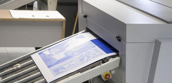 imprenta offset