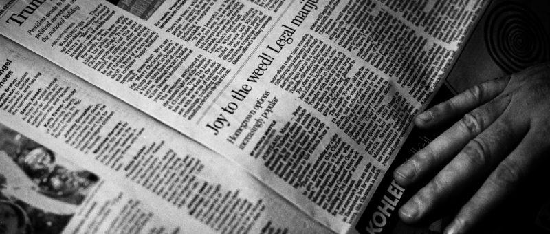 Periódico Impreso: Orígenes e Historia | Imprenta Offset