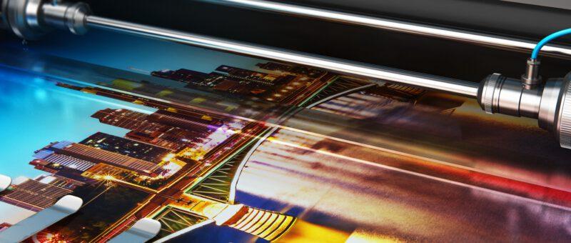 Impresión Digital para Tiradas Cortas | Imprenta Editorial Madrid