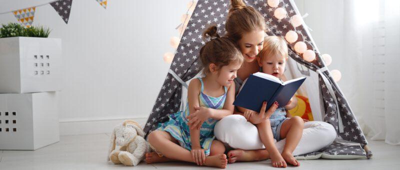 Libros Infantiles para la Cuarentena | Día del Libro