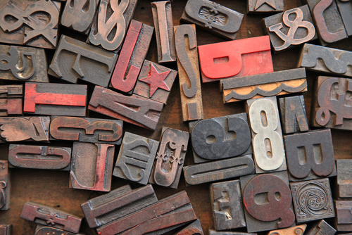 Tipografía en el Diseño Editorial y Digital | Imprenta Editorial