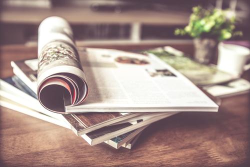 impresión editorial: larga vida al papel | Palgraphic