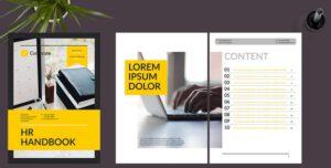 Welcome Pack, Nuevos Miembros del Equipo | Imprentas para Empresas