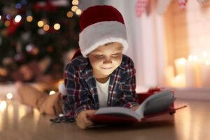 Literatura Infantil para Navidad | Imprenta Editorial Madrid