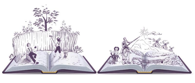 Lecturas Recomendadas | #NosQuedamosEnCasa