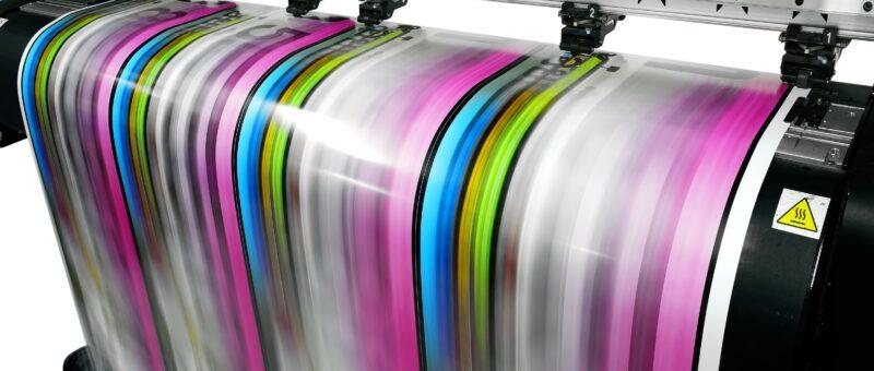 Impresión de Gran Formato | Imprentas en Madrid