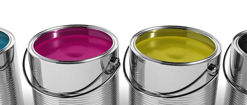 Imprenta Digital: Color RGB y CMYK | Imprentas en Madrid